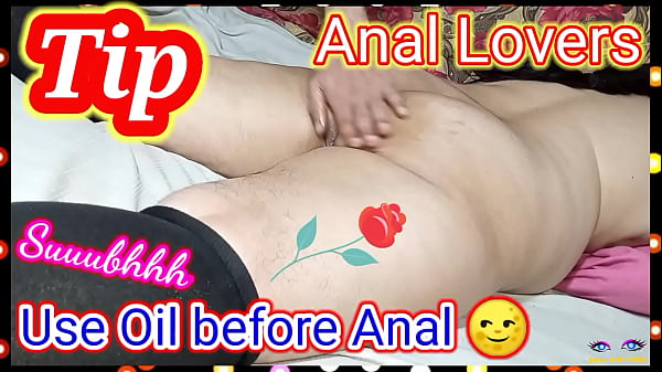 Real Rough anal with Desi Wife Anal Sex || indi...