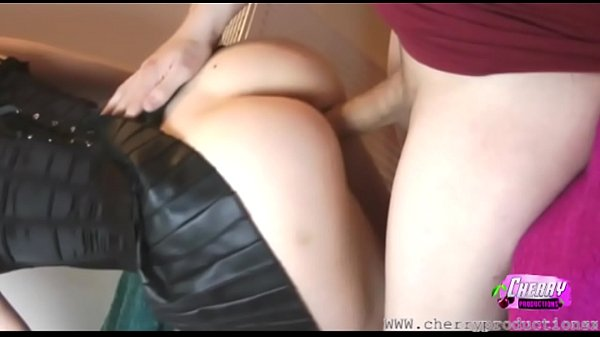 CHERRY PRODS : Hot little Stepsister caught and fuck with his naughty brother to the parents room