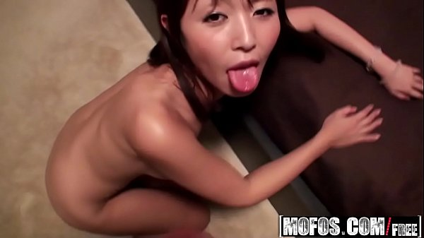 Mofos - I Know That Girl - (Marica Hase) - Cute Little Asian Girlfriend