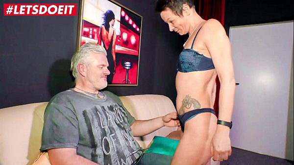 AmateurEuro - Petite German Mature Hard Fast Fucked By Her Lover