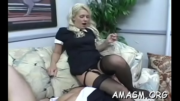 Man delights with two love tunnels in home female domination xxx Thumb