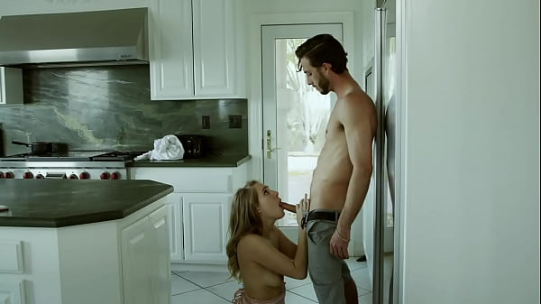 Stepbrother Takes Her Sis Virginity! - Cadence Lux, Lucas Frost Thumb