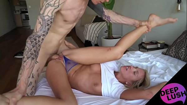 Passionate Sex Female Orgasm Compilation with O...