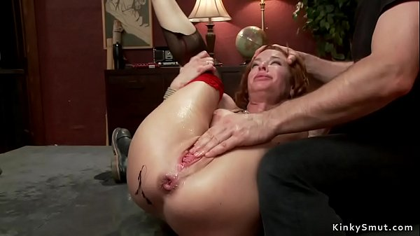 Masters gives anal training to different Milfs Thumb