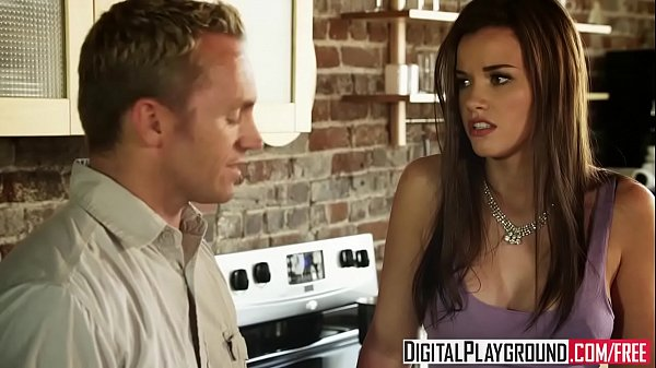 (Raven Alexis) needs to film one last porn for her site - Digital Playground