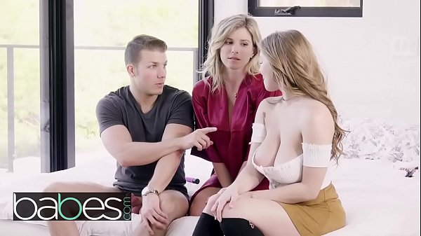 (Lena Paul, Cory Chase, Codey Steele) - Boy Don...
