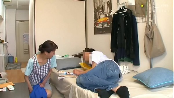 【Milf】Have a senior married woman dispatched.2