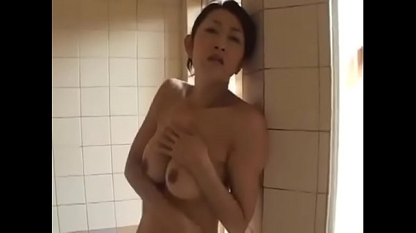 Asian Japanese Mom gets hot Fuck and Cum thumbnail