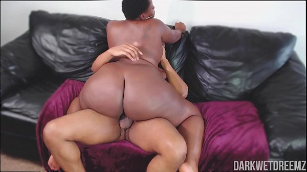 EBONY BIG BOOTY BBW Can Move That ASS Thumb