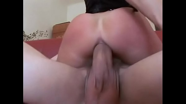 Wild Anal terapy for the slave Cecilia Vega (0% pussy) - The wildest anal sex at xmonstercock.com Thumb