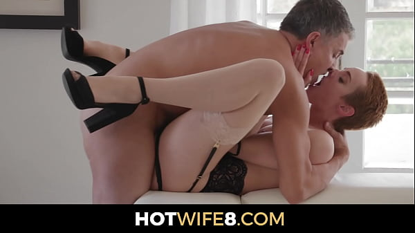 Sidra Sage Is Gifted A Stud To Fuck By Her Husband