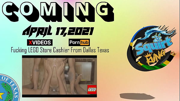 Fucking LEGO worker COMING SOON Thumb