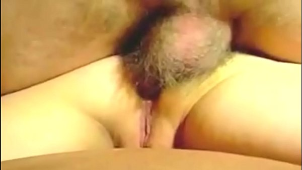 She tries out strange cock in her ass Thumb