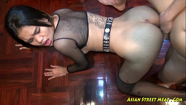 My Cock Deep In Her Asian Throat
