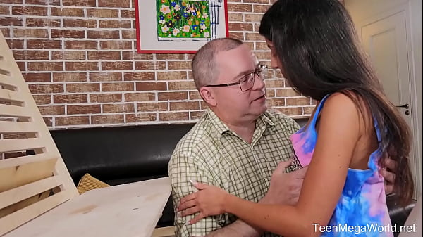 Old-n-Young.com - Katty West - Help me and get satisfaction