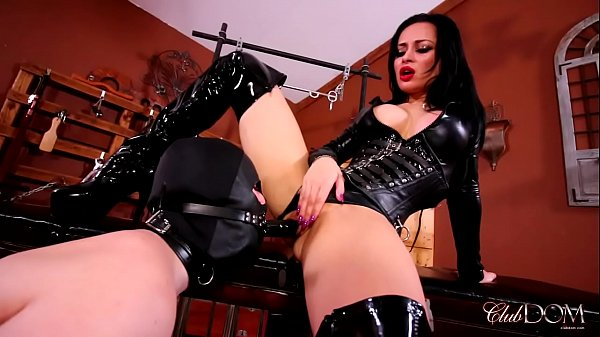 Mistress Fucked by Chindo