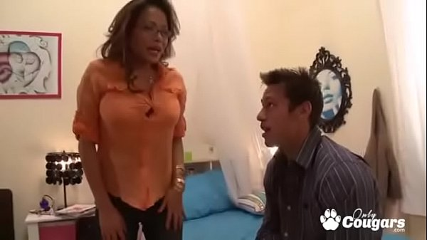 Busty Asian MILF Kim Tao Gets A Good Hard Fucking