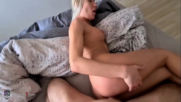 Yes, Yes, My Aunt Fucked My Poor Cock Again. How long to? Family creampie Thumb