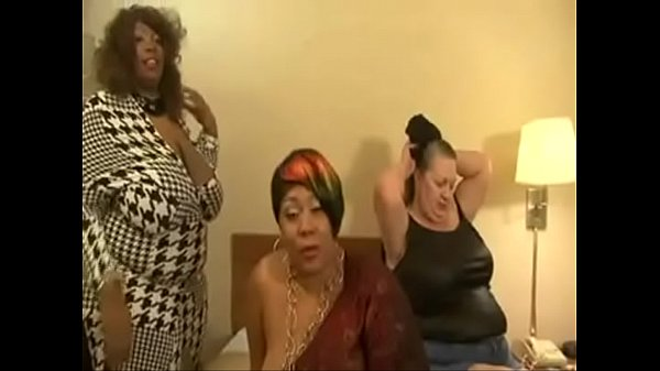 Mature Interacial Foursome