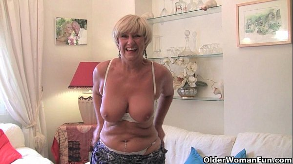 Best of British grannies part 4