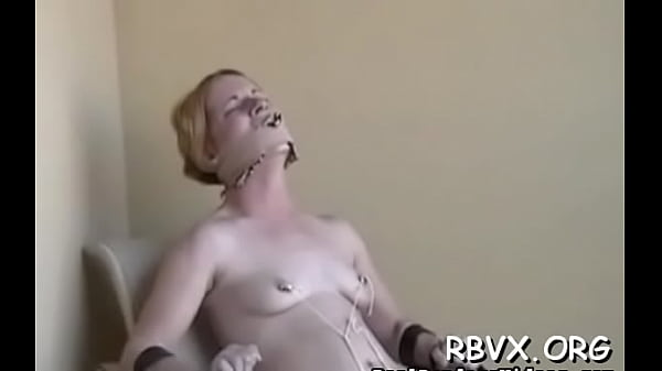 Shameless cutie is sucking fake rod like a pro Thumb