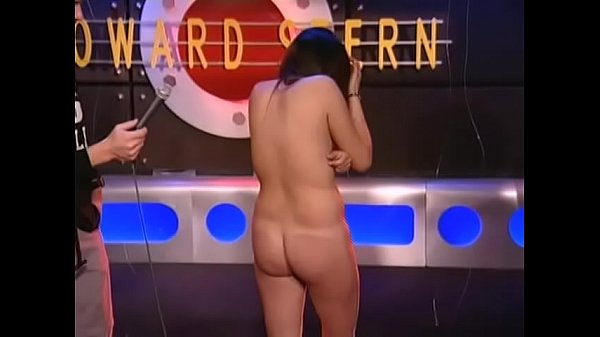 SHY 19 TEENAGER SORAYA, GETS NUDE AFTER LOSING CONTEST, THE HOWARD STERN SHOW 2004, YOUNG SMALL TITS