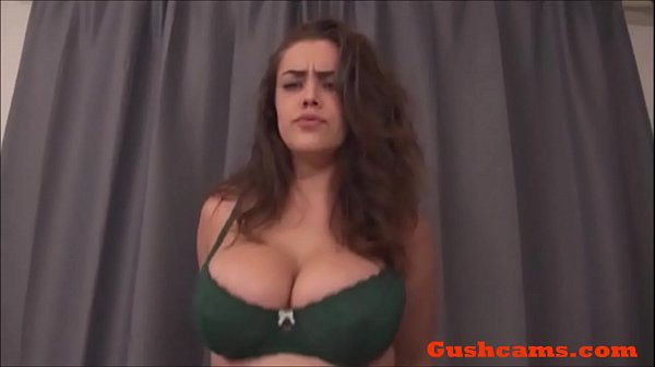 The best Natural big tits unleashed part 2 on Gushcams.com Thumb