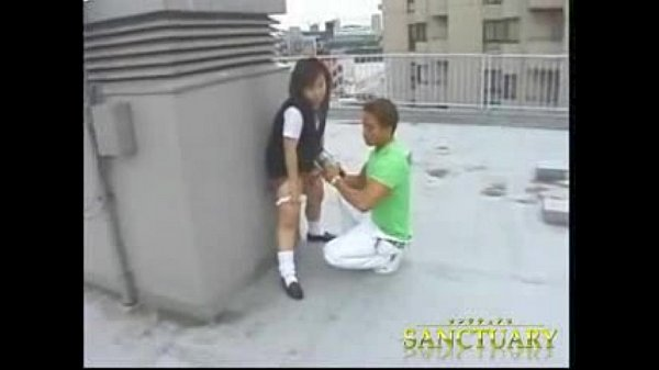 Tiny Japanese sex forced young