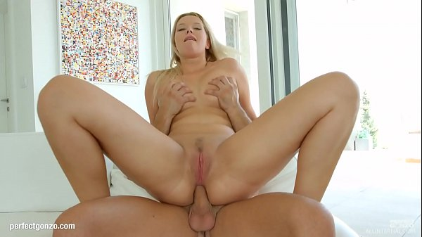 Nikki Dream gets her holes filled up with jizz of creampie by All Internal