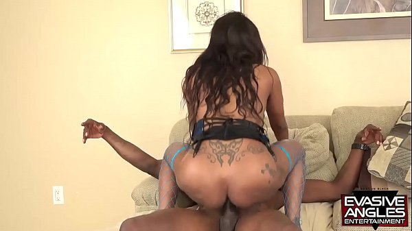 EVASIVE ANGLES Horny Black Mothers # 17 Each sexy cock gets what she's after