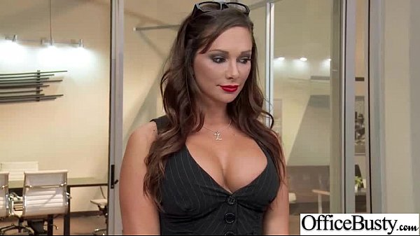 destiny dixon) Sexy Girl With Big Boobs Banged In Office movie-10