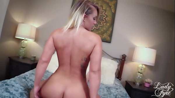Cali Carter: The Experience -Laz Fyre