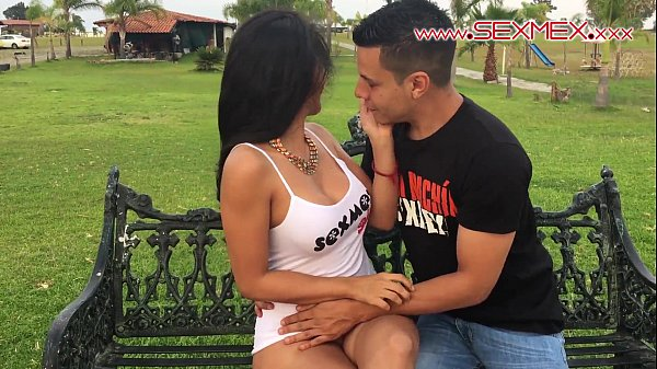 Silvia Santez Mexican brunnete Slut fucks a guy...