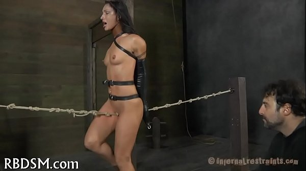 Bdsm slave clips Thumb