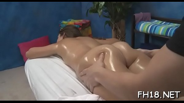 Cute 18 year old oriental girl gets fucked hard by her massagist Thumb