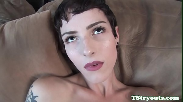 Webcam she masturbate and let you cum into her silk panties