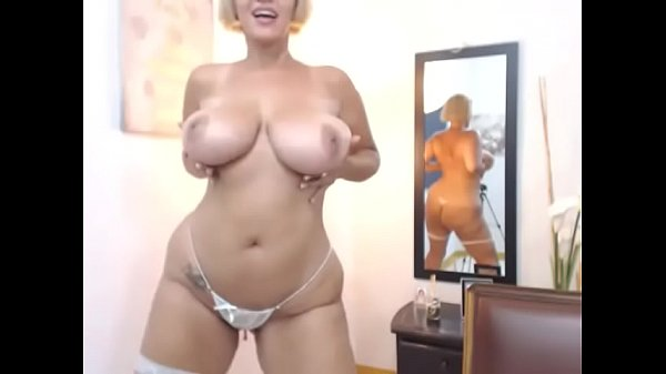 Hottest milf free naked dancing show