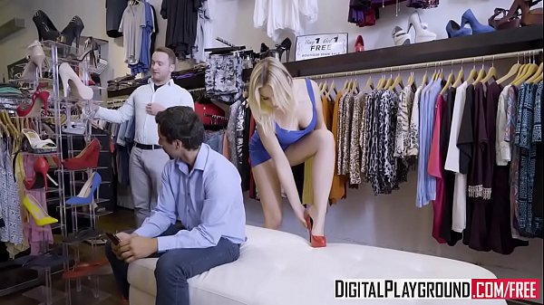 DigitalPlayground - Under Foot Blair Williams V...