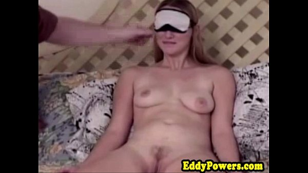 Retro amateur cockriding before sucking