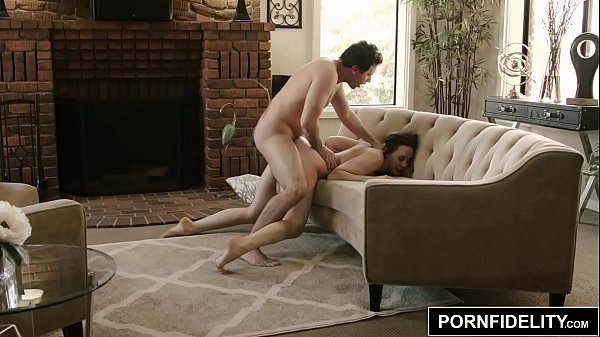 PORNFIDELITY Chanel Preston and James Deen Hard...