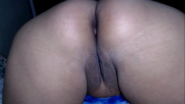 Anal finger and a vaginal dildo