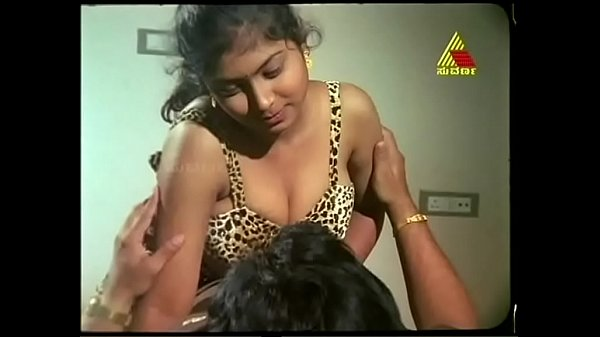 Sangamotsava hot transparent scene 6