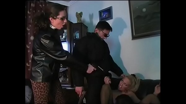 Young and hot beauties are the prey of hungry c...