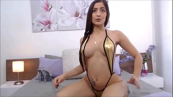 Do you want to lick my ass? - SarithaBrown-