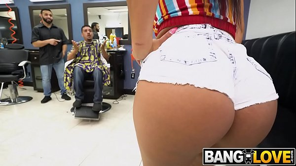 Rose Monroe In Fucking a Big Ass for r.