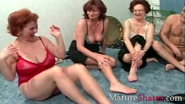 Grannies In Swing Party - Xvideoscom-2512