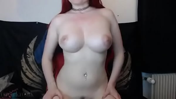 Chaturbate busty redhead babe with perky boobs and perfect body Thumb