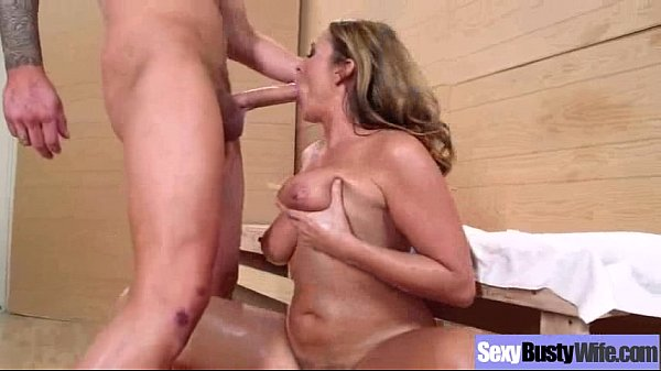 elexis monroe) Mature Wife With Big Round Boobs Love Sex mov-18