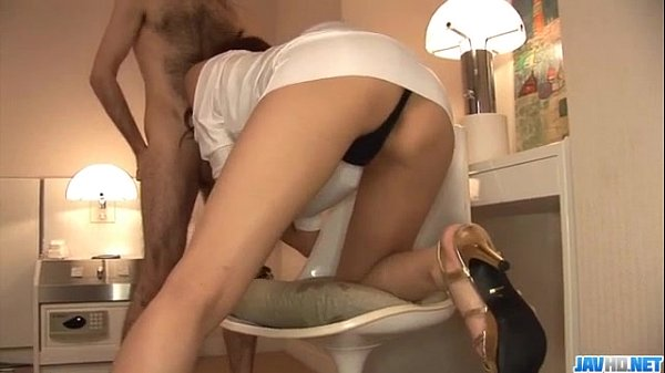 Aya Sakuraba provides steamy pleasures on two h...