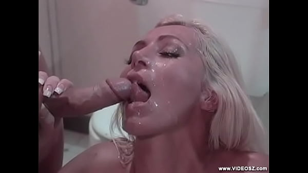 Lisa DeMarco fucked by two dicks and receives t...